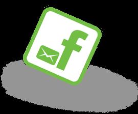 Facebook Hírlevél feliratkozó