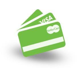 Online fizetés bankkártyával