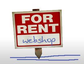 Miért kifizetődőbb a webshop-bérlés?